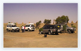 4x4 & Landcruser Expedition Adventures in Morocco